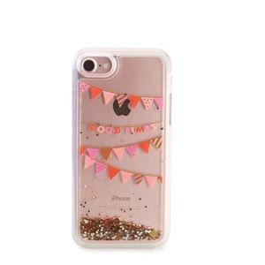 Kate Spade Confetti iPhone 7 Case